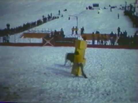 1975 Festival des Arênes Blanche - Les Gets