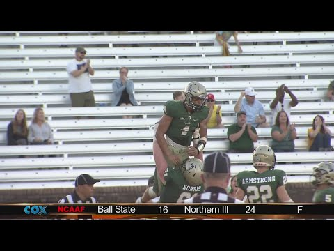Mitchell leads William & Mary to 4th quarter comeback win ov