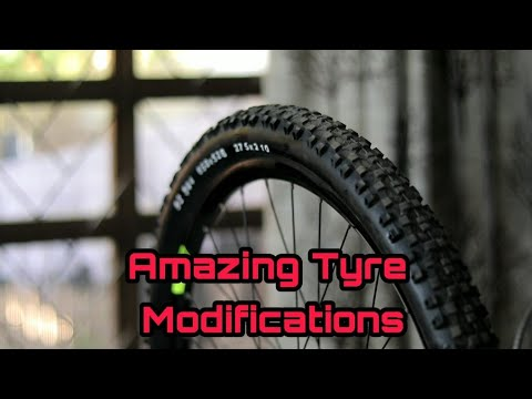 5 MTB Modifications