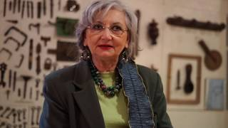 La Bottega del Legno - intervista a Nadia Rapparini