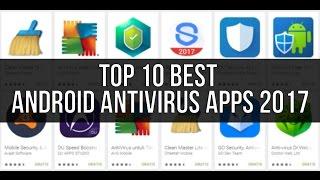 видео рейтинг антивирусов для андроид