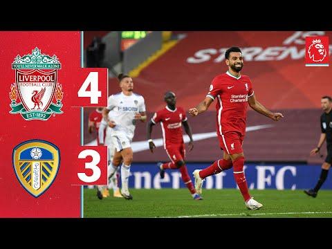 Liverpool Leeds Goals And Highlights