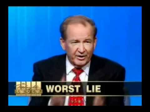 YOU LIE: Clarence Page calls Fox News Channel's 'fair and balanced' slogan 'worst lie' of 2010