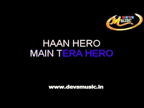 Subah hone na de Karaoke Desi Boyz www.devsmusic.in Devs Music Academy