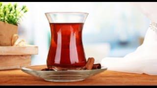 Настоящий турецкий напиток