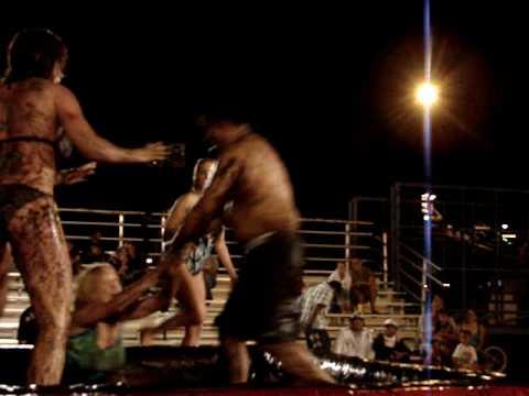 Potato VS. Chicago Knockers 102.7 DA BOMB Hawaii