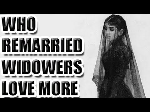 Who Remarried Widowers Love More (20 Stories)