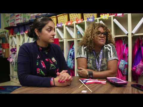 Wauconda school helps Puerto Rico