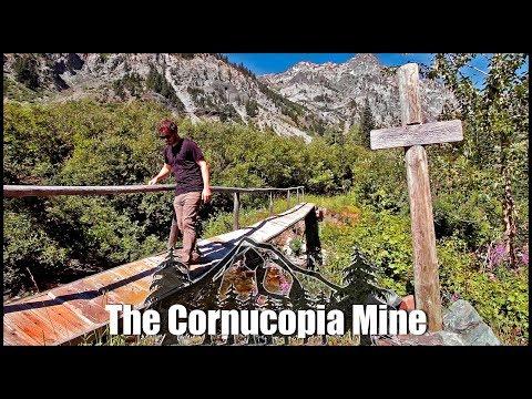 The Cornucopia: Oregon's Richest Mine, Oregon