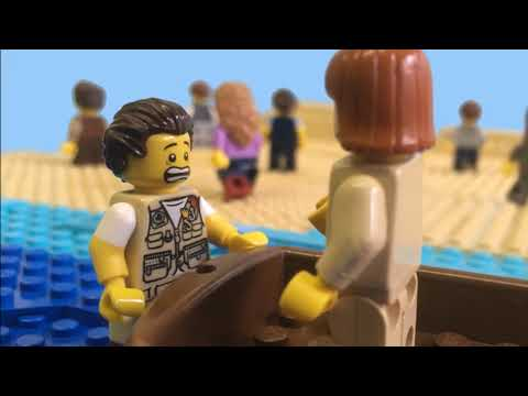 Bible Builders - The Great Catch Of Fish
