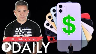 iPhone 11 Sales GROWING FASTER than others?!