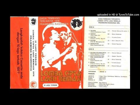 DHENOK WAHYUDI - DALAM CITA DAN CINTA (1978)