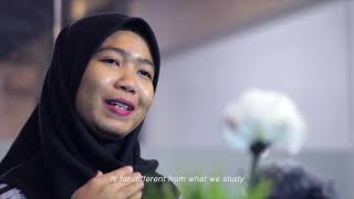 Internship Programme at Wallmaster Global (M) Sdn Bhd