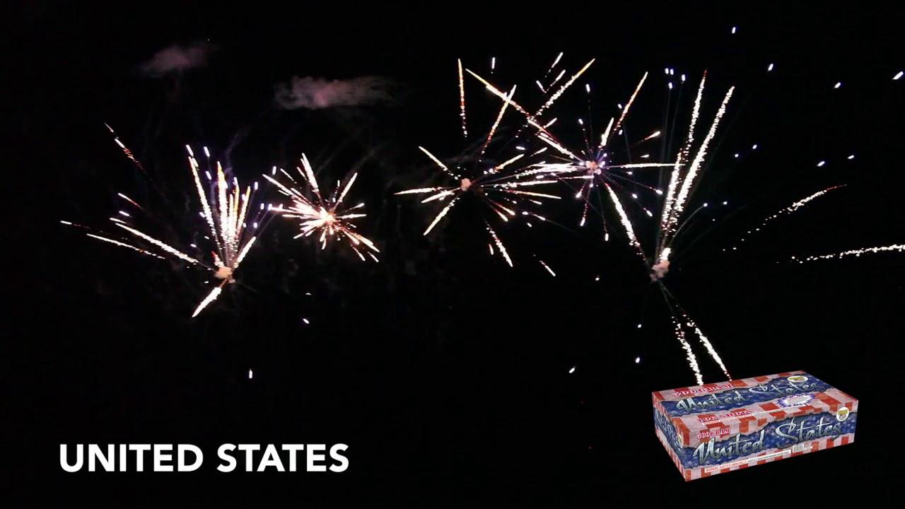500 Gram Cakes Archives ⋆ PyroSpot Fireworks