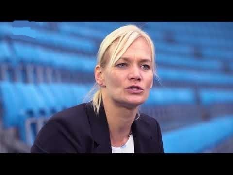 Bibiana Steinhaus: The Bundesliga referee shattering football's glass ceiling
