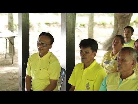 โครงการพัฒนาแหล่งน้ำอันเนื่องมาจากพระราชดำริ ต.ยางหัก จ.ราชบุรี - วันที่ 14 Jun 2019