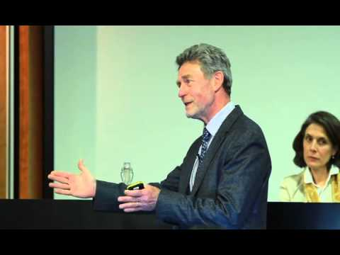 Michael West: developing cultures of high quality care