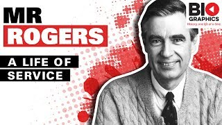 Fred Rogers Biography - A Life of Service