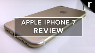 Apple iPhone 7 Review: Worth an upgrade?