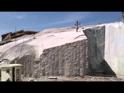 Mahinoor Rocks: Granite Manufacturers Units  Bangalore, India