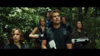 THE DIVERGENT SERIES: ALLEGIANT - Trailer 'Tear Down The Wall' (VO)