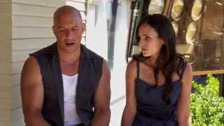 Fast & Furious 7 - The Toretto Home