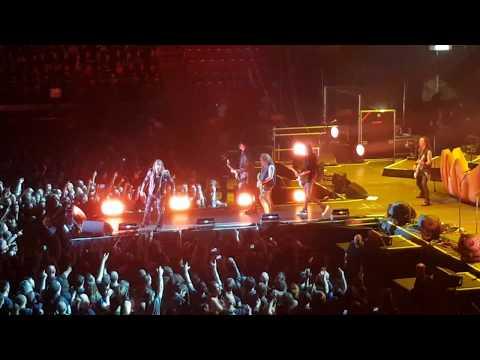 Helloween - Power @ live Milano 18.11.2017