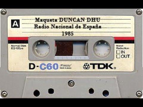 Maqueta Duncan Dhu 1985