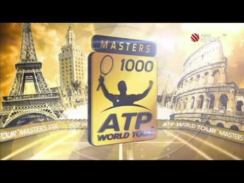 ATP Masters 1000 Intro 2013