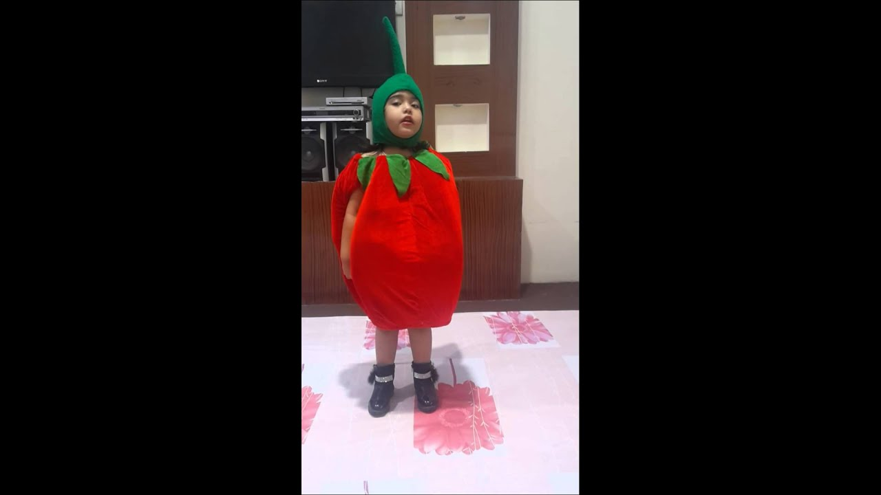 Fancy dress cute apple youtube fancy dress cute apple solutioingenieria
