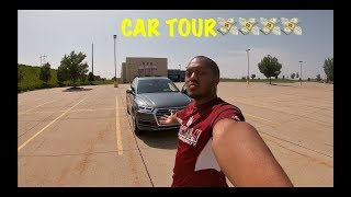 Tour Of Our 2019 Audi Q5!!