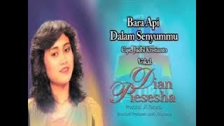 Download Dian Piesesha - Bara Api Senyummu (Official Music Video)