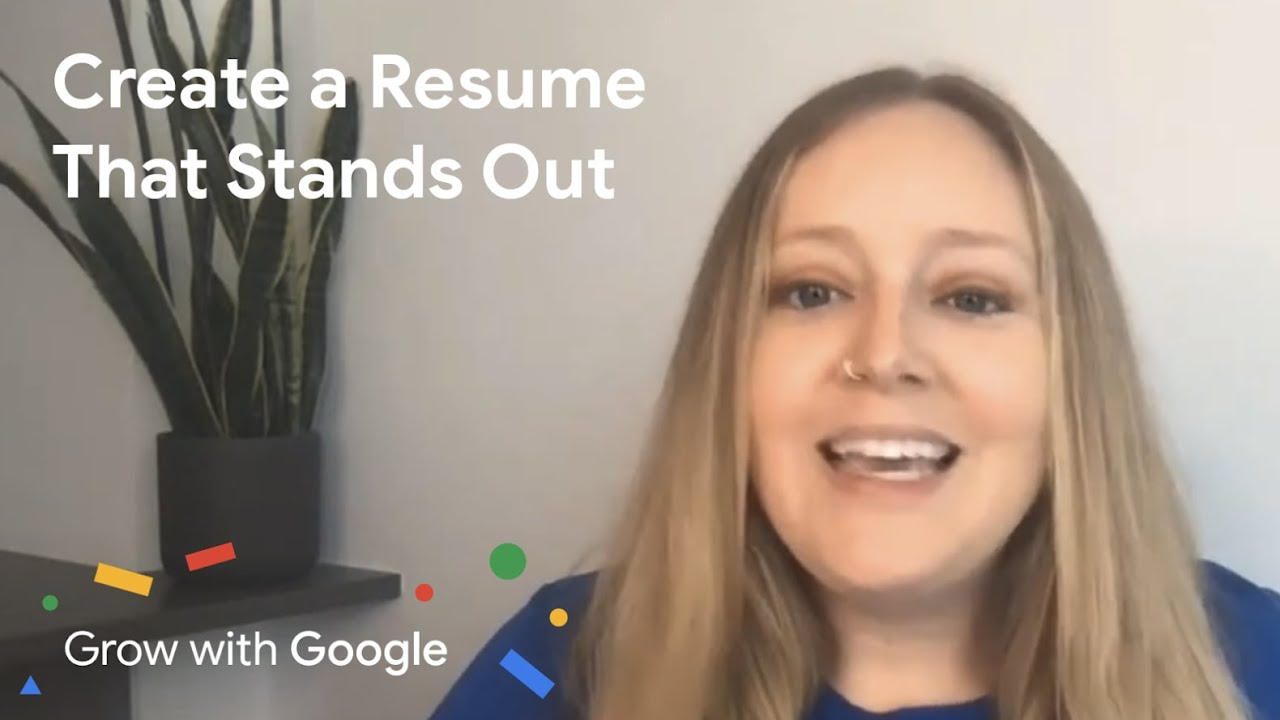 I participate in the hiring process of other engineers in the company and over the last year i've helped hire 15 software engineers in our company and conducted around 45 interviews. Create A Resume That Stands Out Youtube