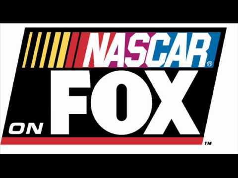 2012 NASCAR ON FOX INTRO
