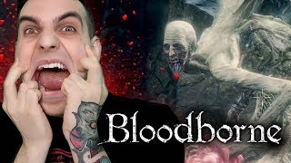 Bloodborne - Najtrudniejsi Bossowie (DLC) - Na żywo