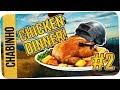 PUBG - Chicken Dinner (#2) w/DoggyAndi, IceBlueBird, ZsGames