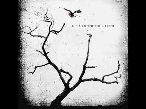 The Airborne Toxic Event - Wishing Well (Lyrics)