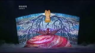 第56回NHK紅白歌合戦 2005年 小林幸子 冬から春へ.