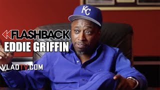 Eddie Griffin: Black Male Stars Don't Leave this Business Clean (Flashback)