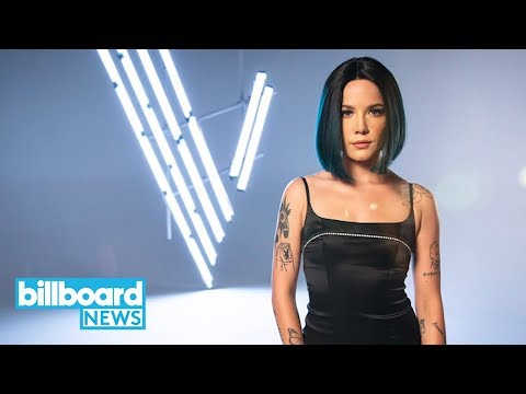Halsey on 'The Voice' Finale Performance: 'Representation Matters' | Billboard News Mp3