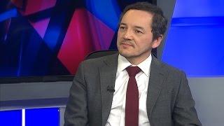 Cristián Vargas reiteró presiones del Ministerio del Interior en el SII