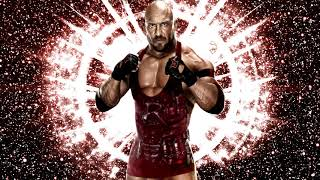 WWE Ryback Theme Song Meat On The Table (Low Pitched)