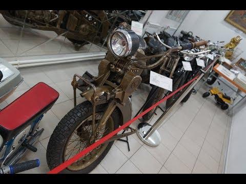 Мотоциклам ИЖ 90 лет! Поздравление юбиляров ИЖ 1 и ИЖ 4.