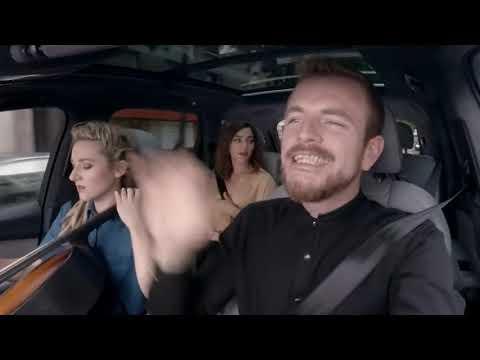 L.E.J Le Verbe feat Dave Crowe (Official video)