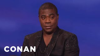 Tracy Morgan Got Beat Up By A 250-Pound Girl ...