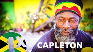Capleton & Seani B In Depth (1Xtra in Jamaica 2019)