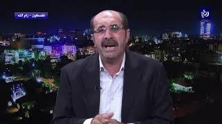 استهداف المؤسسات التعليمية والثقافية في القدس عشية انطلاق العام الدراسي الجديد (24/8/2019)