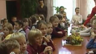 Русские сенсации - Москва. Звонят колокола ч.3