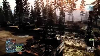 Battle of Zavod | Battlefield 4 BTR 90 Gameplay