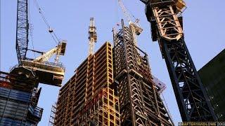 Wolkenkratzer - Leadenhall Building - Doku Deutsch 2018 HD